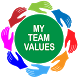 My Team Values – Team building by Collaboration Ltd