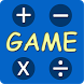Math Games : Calculate Numbers by DoWebApp