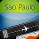 Sao Paulo Airport + Radar CGH by Webport.com