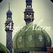 Azān Alarm ( Prayer & Qibla ) by GagnamStyle