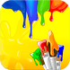 Preschool Learning Colors by Maze House