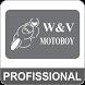 W&V Motoboy - Profissional by Mapp Sistemas Ltda