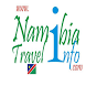 Namibia Travel Info by Franz Klein