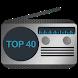 radio top 40 fm by radio_fm_online