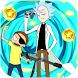 Super Rick adventures of morty by LetMePlay