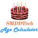 Age Calculator - Birthday Reminder by SMDDTech