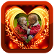 Love Photo Frames by Pic Editor Studio