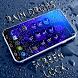 Rain Drops Screen lock by Softech Solutions Inc