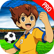 Super Inazuma Eleven Tips by Avispal Studio Game Kids