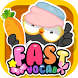 fast vocabulary for kids by Soontaree Sakulprahmne