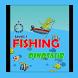 Dinosaur Fishing fun kids game by Aguayza