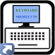 Shortcuts Keywork for Software by simpleApps