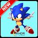 Hedgehog Sonic Wallpapers HD by Alrescha Network
