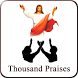 Thousand Praises (English) by AOTS Inc