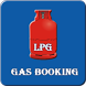 LPG GAS BOOKING ONLINE INDIA by Carve Apps