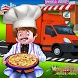 Pizza Factory & delivery Food Maker