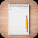 Notepad Plus by GalaxyApp