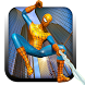 Flying Spider Rope Hero: Crime City Rescue Mission by Reality Gamefied