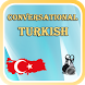 Learning Turkish Conversation by Golden-Services
