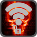 WiFi Password Hacker Simulator by nssigi