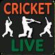 CrickLine-Live Cricket Score, Schedule, News by GKQuizApp - Current Affair Daily Updates