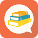 Book Club - Share, Discuss by Mingle LTD