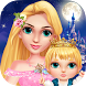 Rapunzel: Fairytale Baby by Mommy & Me