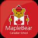 Maple Bear by Pertoo