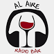 Al Aire Radio Bar by Potencia Web