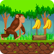 Jungle Monkey Adventures by BlackEagleDev