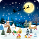 Christmas Live Wallpaper Pro by Live wallpaper HD