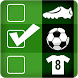 Fussball Quiz by 3M-App-Team