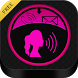 Caller name & SMS talker V2 by Magictap