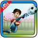 Shooting Boy: a Soccer Hero by 7Seas Entertainment Limited