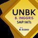 UNBK Bahasa Inggris SMP by Penerbit CV. Yrama Widya