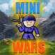 Mini Wars Pro by Huge Prestige