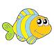 Freaky Fish by MrGasteiger