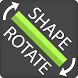 Shape Rotate by Dandan Games