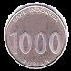 Uang Indonesia Baru by ILJOVITA