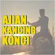 Ajian Kancing Konci by Padepokan Cirebon-Banten