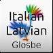 Italian-Latvian Dictionary by Glosbe Parfieniuk i Stawiński s. j.
