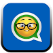 Stickers for Whatsapp by EmojiApp