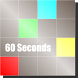 60 Seconds by Gradient Solids