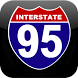 I-95 Exit Guide by Starsystems