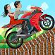 Hill Racer by KG Tasarım