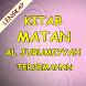 Kitab Matan Al-Jurumiyyah Terjemahan Lengkap by Semoga Bermanfaat