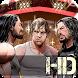 Wrestling Wallpapers HD - Female & Male Wrestlers by Dafaq Developers