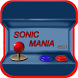GUIDE for SONIC MANIA