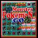 Monster Pokemon Go Crush by PokeLovers