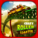 Crazy Roller Coaster Simulator by MobilePlus